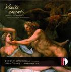 Venite amanti ; frottoles et madrigaux de la Renaissance italienne