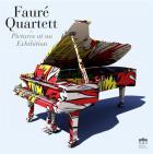 Moussorgski, Rachmaninov : tableaux d'une exposition (arr. pr quatuor av. piano)