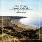 Niels Wilhelm Gade : musique de chambre - Volume 4