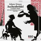 Johann Strauss II : Cendrillon, ballet