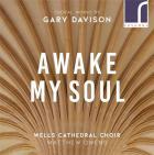 Gary Davison : oeuvres chorale