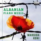 Musique pour piano de compositeurs albanais