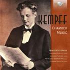 Wilhelm Kempff : musique de chambre