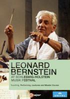 Leonard Bernstein au Schleswig-Holstein Musik Festival