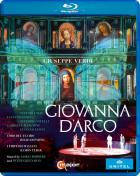 Verdi : Giovanna d'Arco