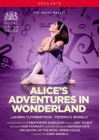 Joby Talbot : Alice au Pays des Merveilles