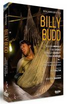 Billy Budd | Benjamin Britten (1913-1976). Compositeur