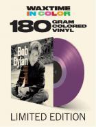 Bob Dylan [debut album]