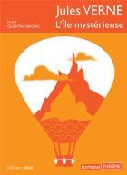 L'île mystérieuse | Jules Verne (1828-1905). Auteur
