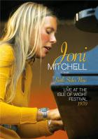 Both sides now - live at the Isle of Wight festival 1970 | Joni Mitchell (1943-....). Interprète