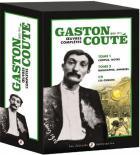 Gaston couté, 1880-1911 - oeuvres complètes t.1 et t.2 - coffret