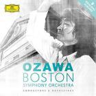 Seiji Ozawa & Boston Symphony Orchestra