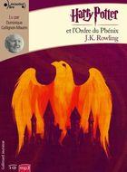 Harry Potter et l'Ordre du Phénix : 5ème année | Rowling, J.K. (1965-...), auteur