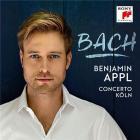 Bach   Bach, Johann Sebastian (1685-1750). Compositeur
