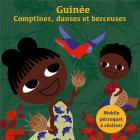 Guinée, comptines, danses & berceuses