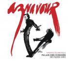 Palais des Congrès de Paris 1987 : Intégrale du spectacle   Aznavour, Charles (1924-....). Interprète