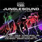 Junglesound - Revenge of the bass