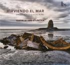 Hirviendo el mar, Spanish baroque vocal music