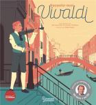 Raconte-moi Vivaldi | Bernard Friot. Auteur