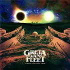 Anthem of the peaceful army | Greta Van Fleet. Interprète