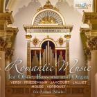 Musique romantique pour hautbois, basson et orgue