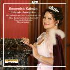 Emmerich Kalman : l'impératrice Joséphine, opérette