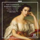 Karl Goldmark : poèmes symphoniques - Volume 11