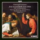 Christoph Graupner : cantates pour voix seule et en dialogue