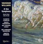 Vaughan Williams : a sea symphony