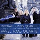 Dvorak : quatuors à cordes n° 12 et 13