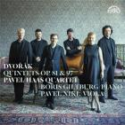 Dvorak : quintettes pour piano