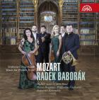 Mozart : sinfonia concertante - musique pour cor