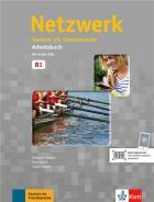 Netzwerk - allemand - b1 - cahier d'activités