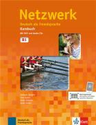 Netzwerk - allemand - b1 - livre de l'élève