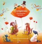 Comptines - l'orchestre raconte...