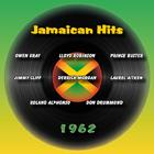 Jamaican Hits - 1962