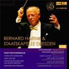 Bernard Haitink & la Staatskapelle de Dresde