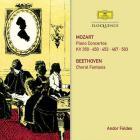 Piano concertos - Choral fantasia