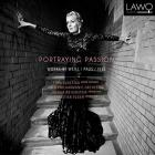 Portraying passion - Works by Weill - Paus - Ives