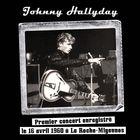 Premier concert enregistré le 16 avril 1960 à La Roche-Migennes