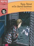 Sans atout et le cheval fantôme | Pierre Boileau (1906-1989). Auteur