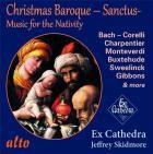 Sanctus. Noëls baroques