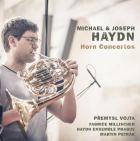 J. et J.M. Haydn : concertos pour cor