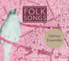 Calmus Ensemble : folk songs