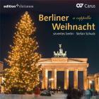 Noël à Berlin. oeuvres pour choeur a cappella