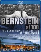 Bernstein at 100 : célébration du centenaire à Tanglewood