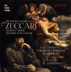 Francesco Maria Zuccari : messe et magnificat