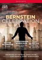 Bernstein celebration : Yugen - The Age of Anxiety - Corybantic Games  