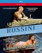 Rossini : la cenerentola - le Barbier de Séville (Glyndebourne)