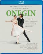 John Cranko : Onegin, ballet